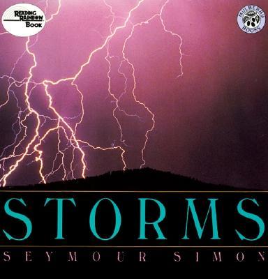 Storms - Simon, Seymour