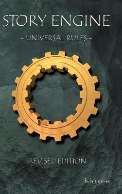 Story Engine Universal Rules - Aldridge, Christian