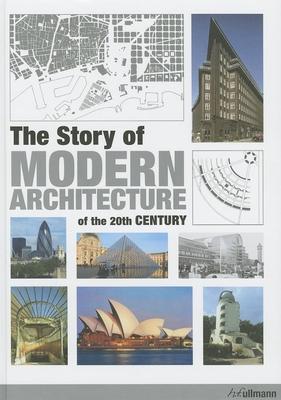 Story of Modern Architecture - Tietz, Jurgen