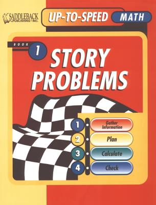 Story Problems Book 1 - Silverstone, Michael S, and Hatch, Thomas H