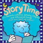 Story Time: 52 Favorite Lullabies, Nursery Rhymes and Whimsical Songs