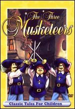 Storybook Classics: The Three Musketeers