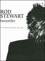Storyteller: The Complete Anthology, 1964-1990