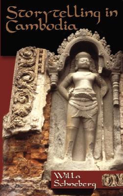 Storytelling in Cambodia - Schneberg, Willa