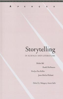 Storytelling in Science and Literature - Safir, Margery Arent (Editor)