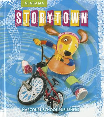 Storytown Alabama: Rolling Along - Beck, Isabel L, PhD, and Farr, Roger C, and Strickland, Dorothy S, PhD
