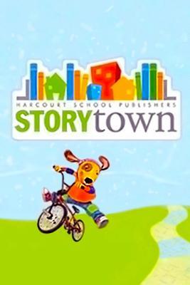 Storytown: Little Book - HSP