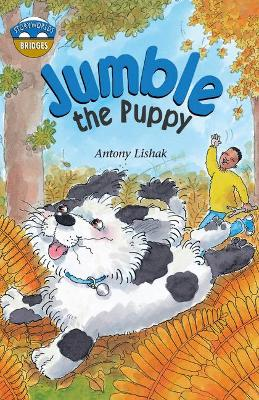 Storyworlds Bridges Stage 12 Jumble the Puppy (single) - Lishak, Antony