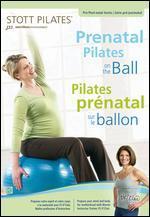 Stott Pilates: Prenatal Pilates on the Ball