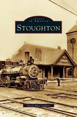 Stoughton - Lambert, David Allen