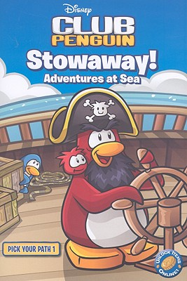 Stowaway! Adventures at Sea - West, Tracey