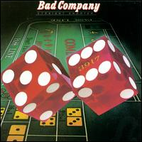 Straight Shooter - Bad Company
