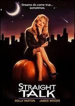 Straight Talk - Barnet Kellman