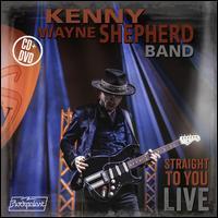 Straight to You [Live] - Kenny Wayne Shepherd Band