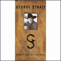 Strait Out of the Box - George Strait