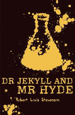 Strange Case of Dr Jekyll and Mr Hyde - Stevenson, Robert Louis, and Wells, H.G.