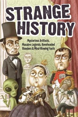 Strange History - Bathroom Readers' Institute