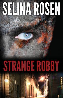 Strange Robby - Rosen, Selina