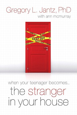 Stranger in Your House - Jantz, Gregg, and Jantz, Gregory L, Dr., Ph.D.