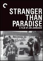 Stranger Than Paradise [Criterion Collection]