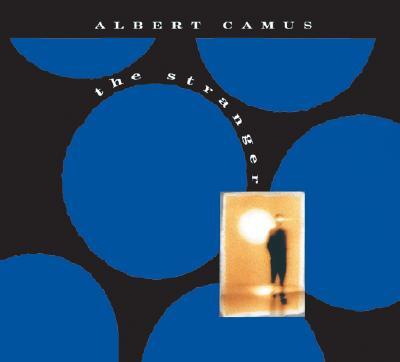 Stranger - Camus, Albert