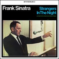 Strangers in the Night [LP] - Frank Sinatra