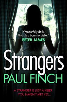 Strangers - Finch, Paul