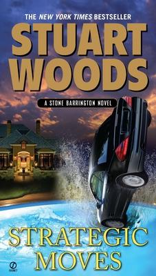 Strategic Moves - Woods, Stuart