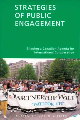 Strategies of Public Engagement - Gillies, David
