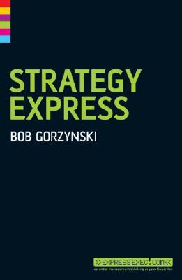 Strategy Express - Middleton, John
