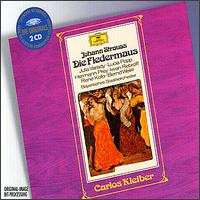Strauss: Die Fledermaus - Benno Kusche (vocals); Bernd Weikl (vocals); Hermann Prey (vocals); Julia Varady (vocals); Lucia Popp (vocals);...
