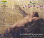 Strauss: Die Liebe der Danae