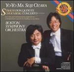 Strauss: Don Quixote; Schoenberg: Concerto