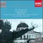 Strauss: Ein Heldenleben; Wagner: Music from Der Fliegende Hollander & Parsifal