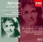 Strauss II: Operettas - Alois Pernerstorfer (vocals); Elisabeth Schwarzkopf (vocals); Emmy Loose (vocals); Erich Kunz (vocals); Erika Köth (vocals);...