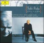 Strauss: Krämerspiegel; Lieder