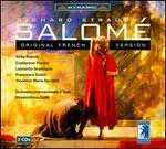 Strauss: Salome [Original French Version]