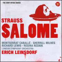 Strauss: Salome - David Kelly (vocals); David Lennox (vocals); Dennis Wicks (vocals); Elizabeth Bainbridge (vocals);...