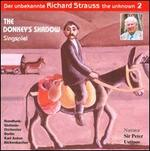 Strauss, the Unknown, Vol. 2: The Donkey's Shadow