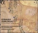 Strauss: Till Eulenspiegel; Zemlinsky: Die Seejungfrau
