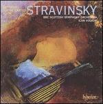 Stravinsky: Orpheus; Jeu de cartes; Agon