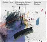 Stravinsky, Sibelius