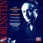 Stravinsky: The Rite of Spring / The Firebird Suite
