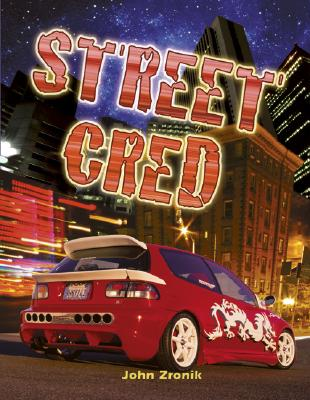 Street Cred - Zronik, John Paul