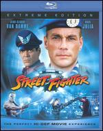 Street Fighter [Extreme Edition] [Blu-ray]