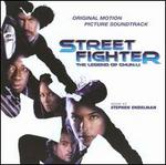 Street Fighter: The Legend of Chun-Li [Original Motion Picture Soundtrack]