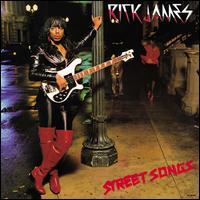 Street Songs - Rick James