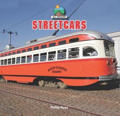 Streetcars - Ryan, Phillip