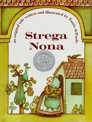 Strega Nona: An Original Tale - DePaola, Tomie