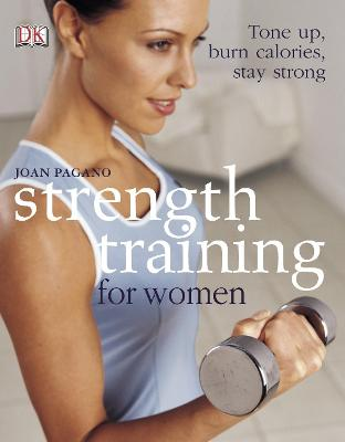 Strength Training for Women - Pagano, Joan